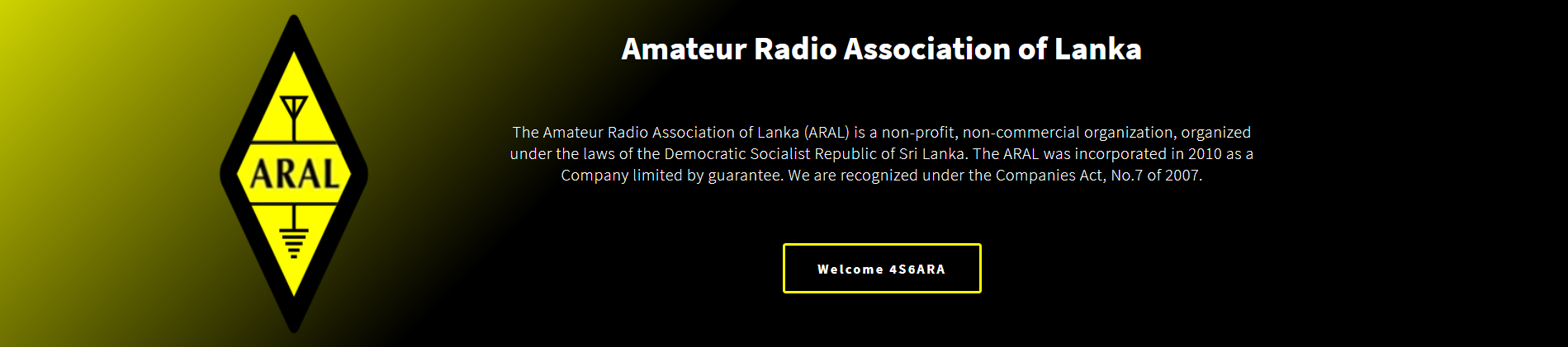 Amateur Radio Association of Lanka