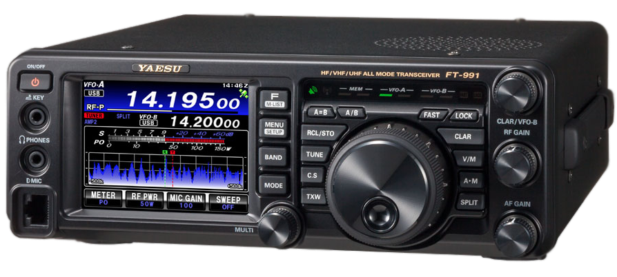 AMATEUR RADIO - Amateur Radio Association of Lanka
